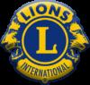 Lions club i Nybro Logo